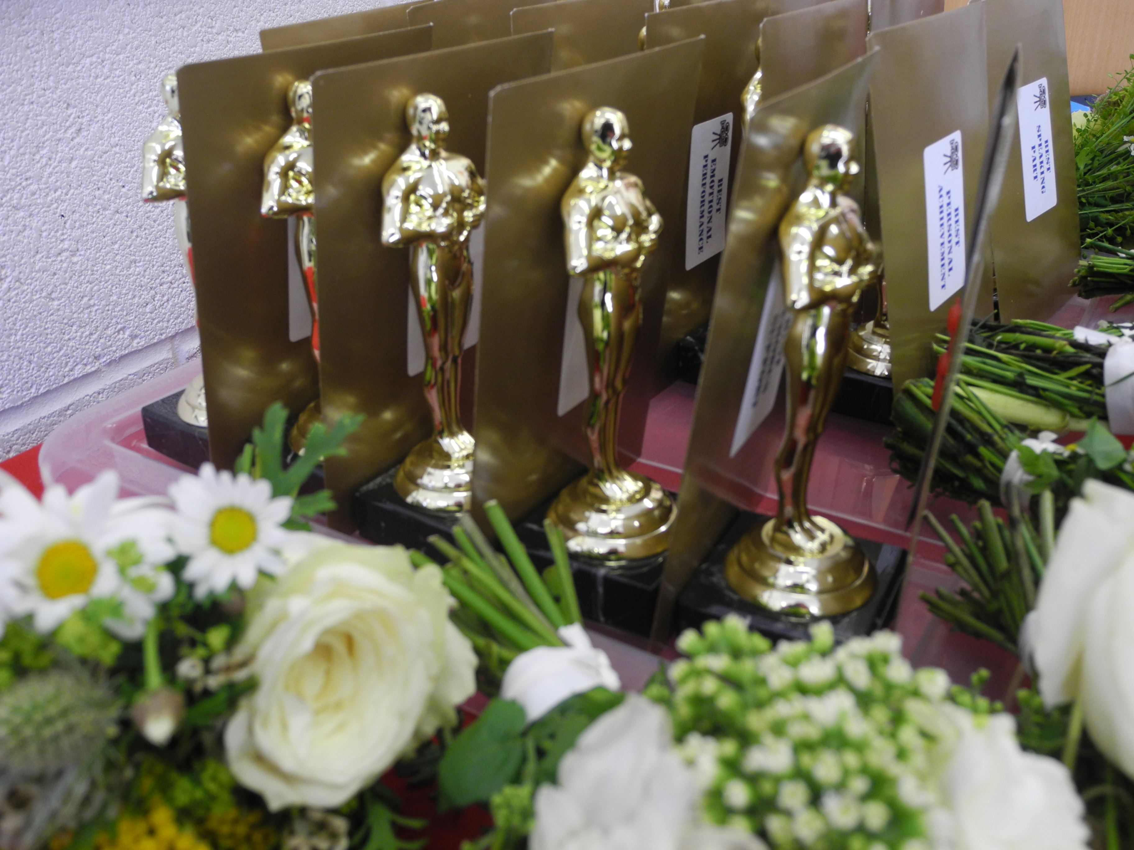 Oscars night Film Cuts celebration