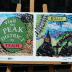 Visit the Peak District Art