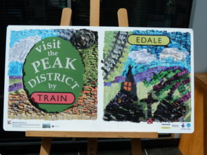 Visit the Peak District Art
