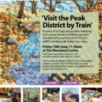 Visit The Peak District By Train – Unveiling Event