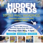 Grand Unveiling of 'Hidden Worlds'