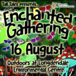 Enchanted Gathering…