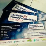 Children & Young People Now Awards!