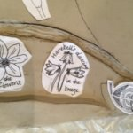 Project eARTh Ceramic Signs